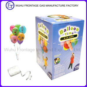 Disposable Helium Gas Kit for Wedding pictures & photos