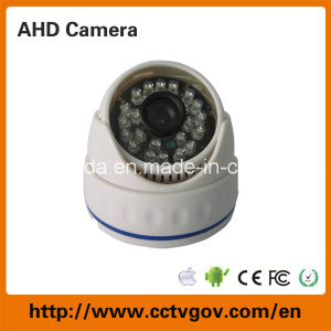 Digital HD 1080P 2.0MP Sony CCD Ahd Security Camera pictures & photos