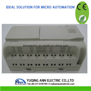 Programmable Logic Controller (AF-20MT-D) , Mini PLC pictures & photos