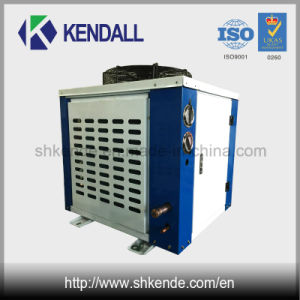 High Quality Condensing Unit with Semi-Hermetical Bitzer Compressor