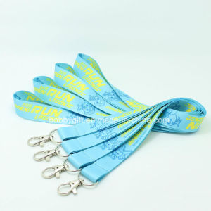 OEM Polyester Lanyard/Neck Strap for Promotional Gift pictures & photos