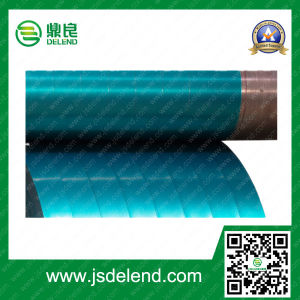 Copolymer Coated Tin Free Steel Tape