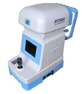 Automatic Ophthalmic Auto Refractometer with The Built-in Printer pictures & photos