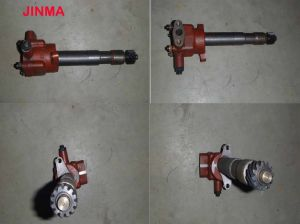 Tractor Parts for Jinma Tractor (Oil Pump) pictures & photos