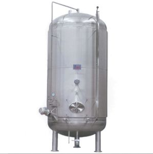 Biological Vinegar Fermentation Tank Price pictures & photos