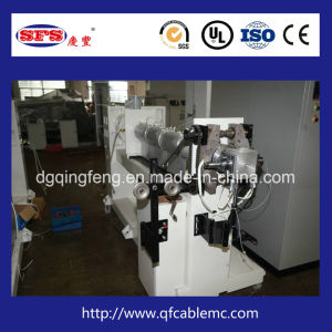 High Speed Chemical Foaming Extrusion Line pictures & photos