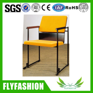Metal Frame Office Mesh Meeting Visitor Chair (STC-03) pictures & photos