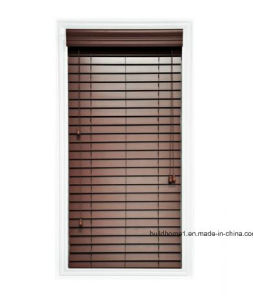 Beige Powder Coated Aluminum Sun Shade Window Blind