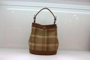 d3b4919554 High Quality Custom Designer Fancy Color PU Leather Tote Bag Women Bucket  Bag Wholesale China 2018