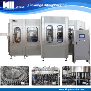 High Speed Carbonated Water Filling Production Machine pictures & photos