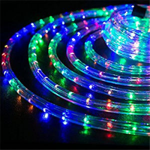 LED Light Swimming Pool Rope Light, 220V Color Changing LED Rope Light  Wholesale