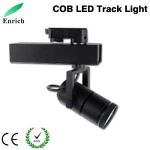 High Quality 15W 25W 35W Ceiling COB LED Track Light pictures & photos
