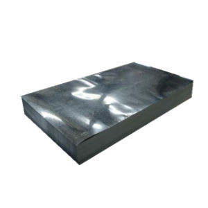 SGCC Galvanized Steel Sheet