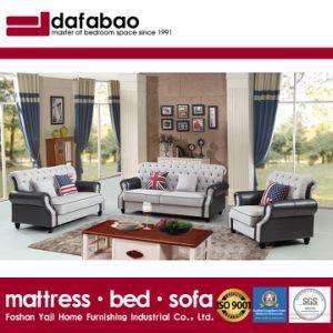 China Luxury Fabric Chesterfield Sofa Set With Good Price China