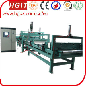 Honeycomb Board Cementing Machine pictures & photos