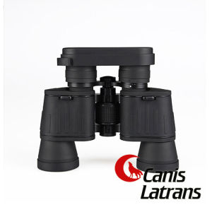 Tactical Military Waterproof Outdoor Telescope 8X40 Binocular pictures & photos