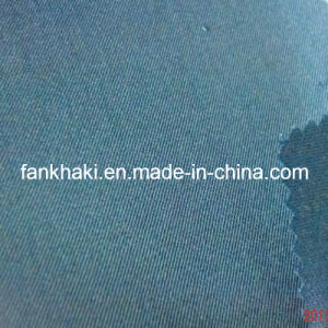 Dark Blue Twill Suit Worsted Fabric (FKQ32183/1-5)