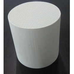 Cordierite DPF Filter for Honeycomb Ceramic Catalytic Converter pictures & photos