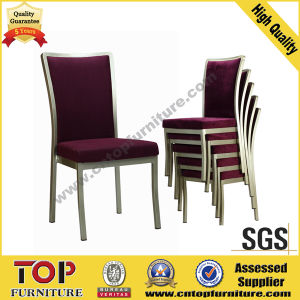 Classical Hotel Aluminum Dining Restaurant Chairs pictures & photos