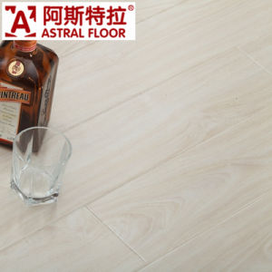 Wholesale Mirror Surface HDF Laminate Flooring (AD308) pictures & photos