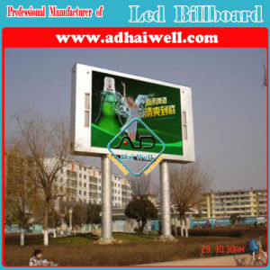 Full Color LED Screen Advertising Display Billboard pictures & photos