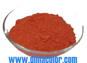 Organic Pigment Benzidine Orange Hr 16 for Paint pictures & photos