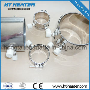 Mica Insulated Band Heater pictures & photos