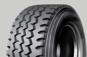 All-Steel Radial Heavy-Duty Tire (315/80R22.5-20)