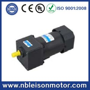120W 220V 50Hz High Torque AC Reversible Gear Motor pictures & photos