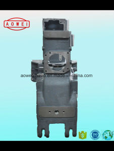 Gearbox Casting/Housing/Hardware/Engine Parts/Shell Casting/Awkt-0005