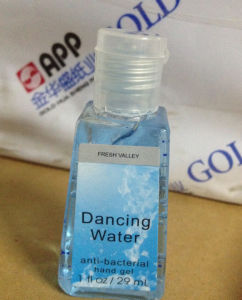 Anti-Bacterial Hand Sanitizer Gel 1fl Oz/29ml with SGS Certificate pictures & photos