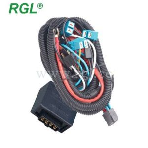 Auto Wire Harness for Headlight Brighter (ZD-H7QH7)