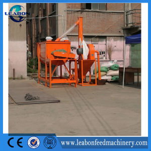 1t/H Poultry Feed Mixing Machine Animal Feed pictures & photos