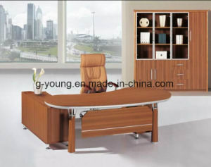 Best Selling Executive Manager Computer Table Office Furniture