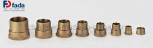 Lead-Free Brass & Bronze Pipe Fittings (DVGW CE certificated) pictures & photos