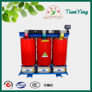 Dry Type Transformer Power Transformer