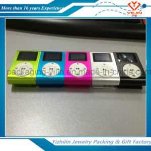 Promotional Gifts Wholesale Screen portable MP3 Player