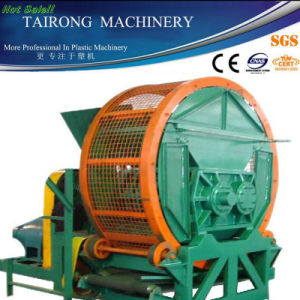 Tyre/Tire Recycling Machine pictures & photos