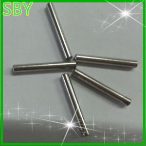 Location Pin CNC Mililing Parts with High Quality (P019)