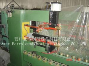 Steel Barrel Spot-Welding Machine pictures & photos
