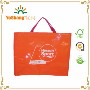 2016 OEM Wholesale Cheap Laminated PP Woven Bag pictures & photos
