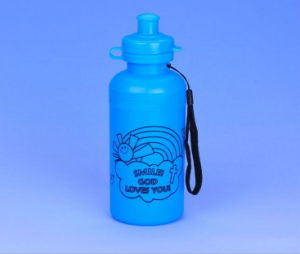 Outdoor BPA Free Water Proof Cycling Plastic Mineral Water Bottle pictures & photos