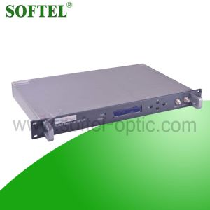 Softel 1550nm High Power Fiber Optical Amplifier EDFA pictures & photos