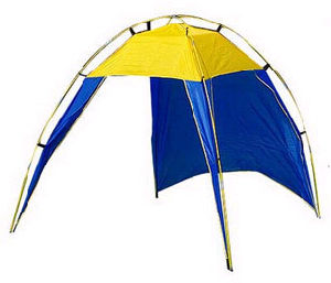 Spacious Beach Tent Fishing Tent Caming Tent (LGT14010)