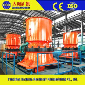 Hyp-200 Single Cylinder Hydraulic Cone Crusher China Factory pictures & photos