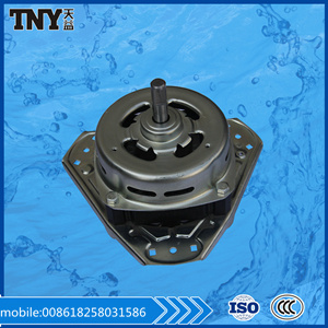 Motor for Semi Automatic Washing Machine pictures & photos