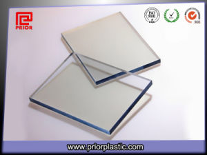 Antistatic Polycarbonate PC Sheet with Clear Color pictures & photos