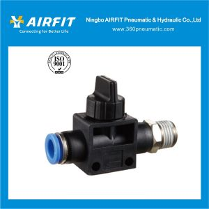 Best Seller Hand Valve (HVSF) with Factory Price