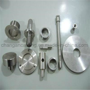 CNC Machining 316L Stainless Steel Parts