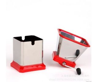 Stainless Steel Kitchen Tools Vegetable Grater No. G014 pictures & photos